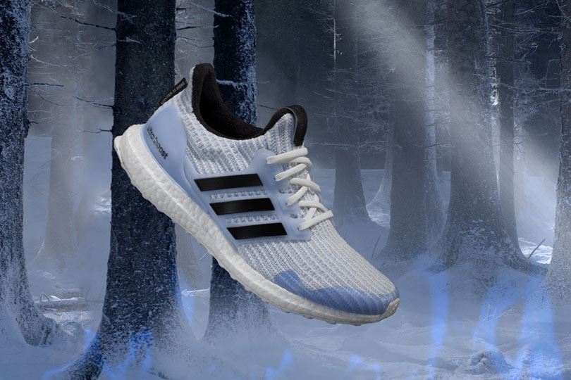Adidas Running announces six new Ultraboost inspired by