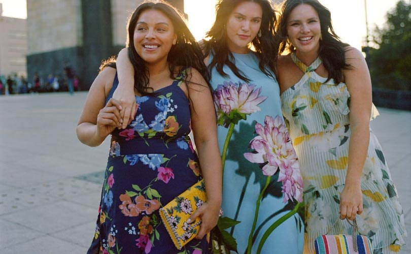 Anthropologie launches plus-size category