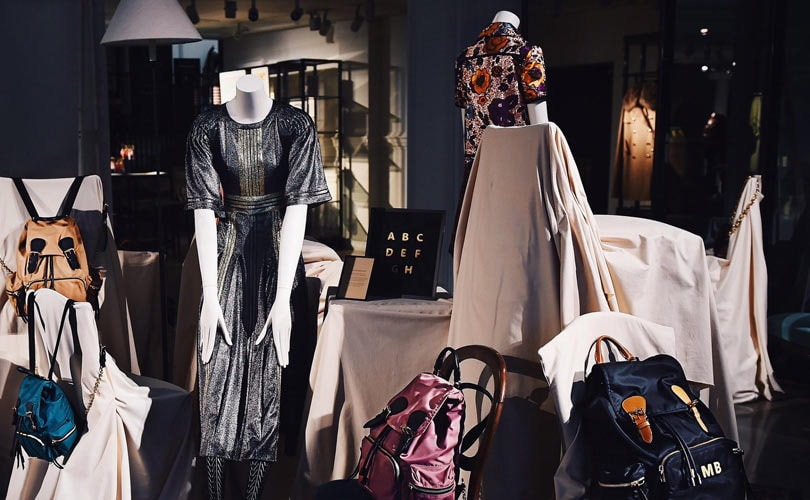 British luxury sector could lose 6.8 billion pounds from no-deal Brexit