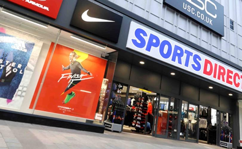 Sports Direct raises its stake in Findel to 36.8 percent