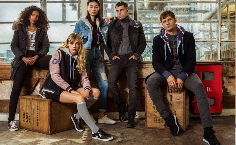Superdry to cut over 100 HQ jobs as part of cost-cutting plan