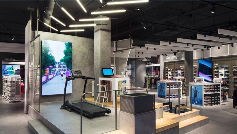 Six retail design trends changing the shopper experience