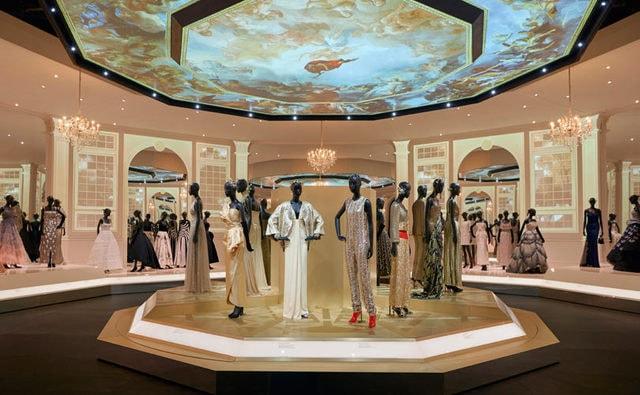 7718238da8ed10 Dior news