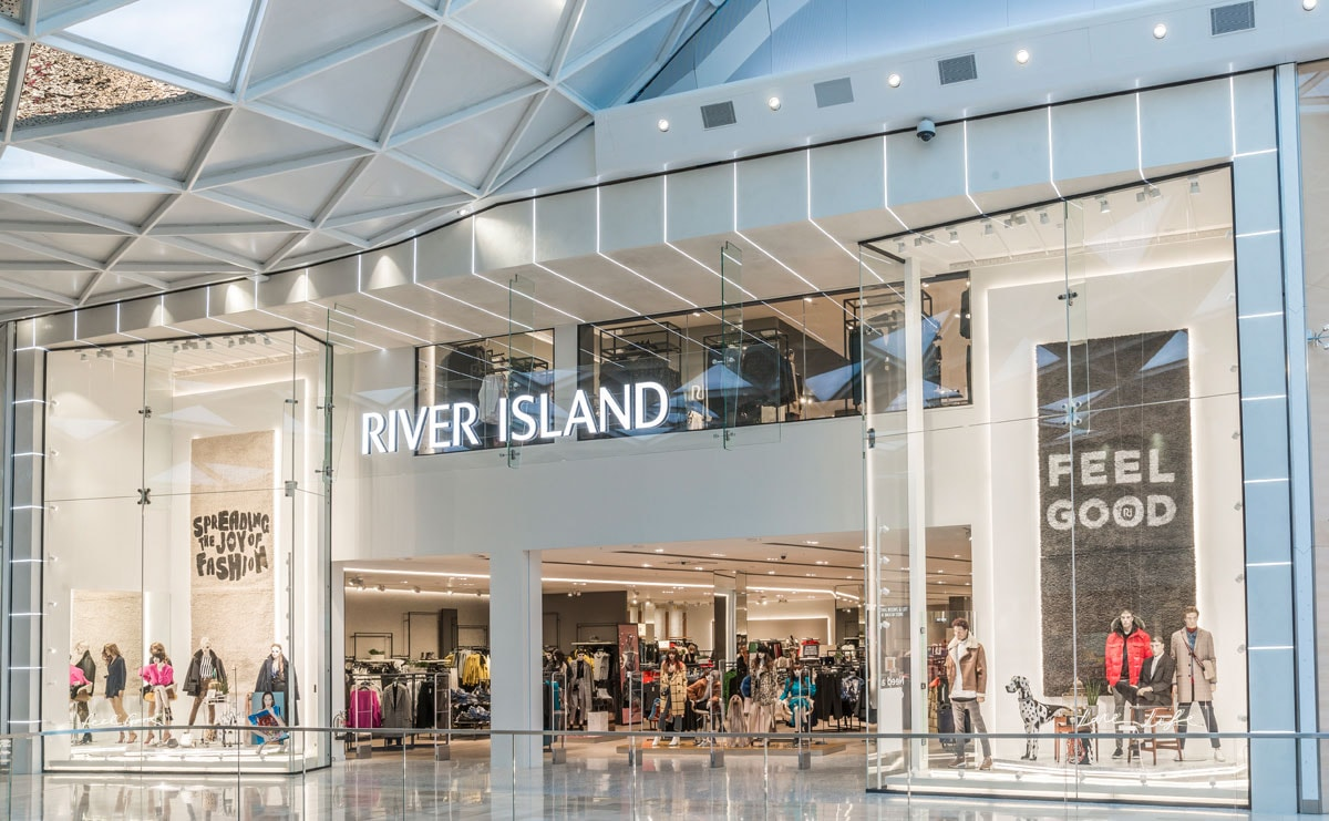 River Island taps AI to boost sales across store network