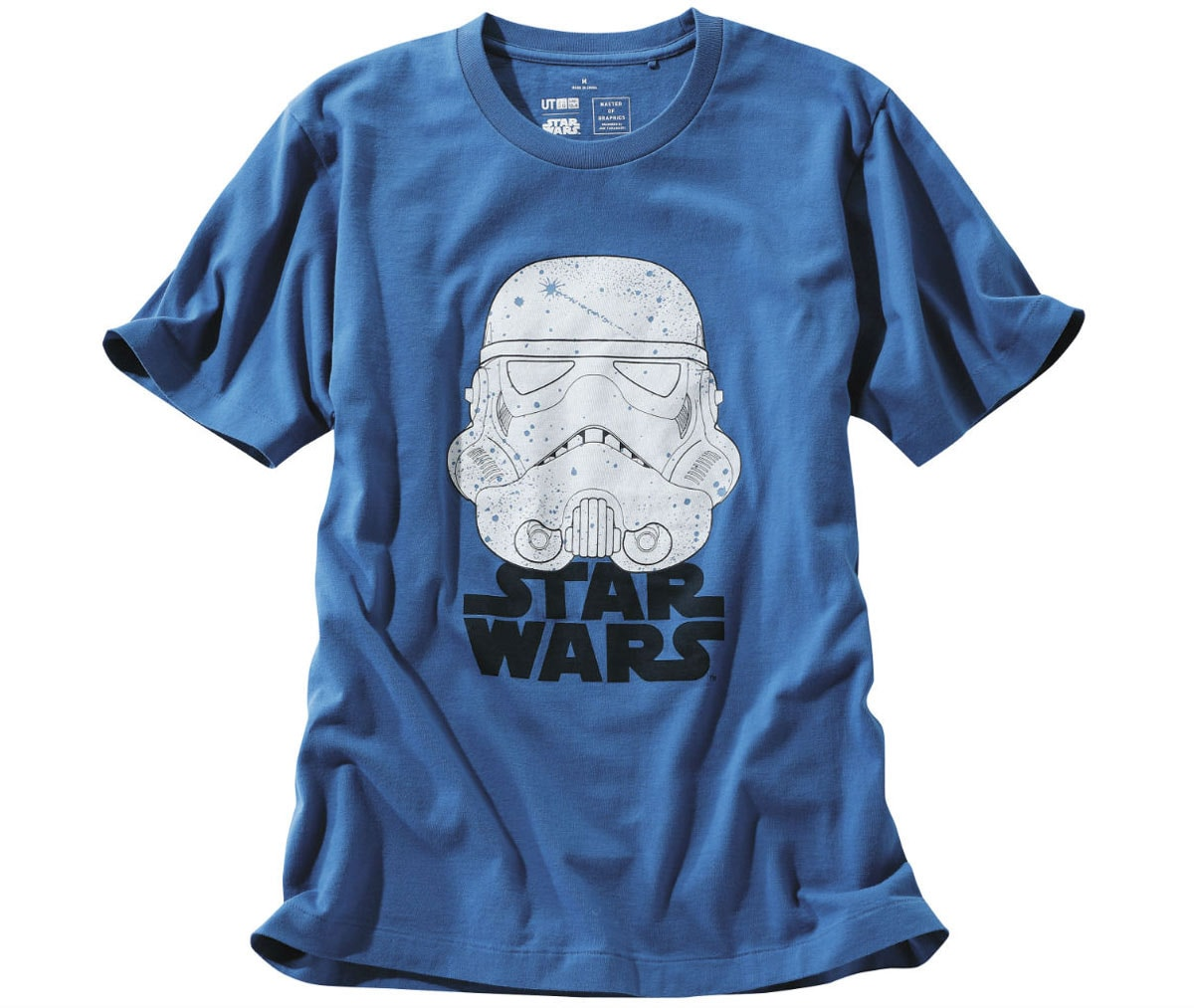 0a853c53 Uniqlo: New Star Wars t-shirt collection available from 29th April