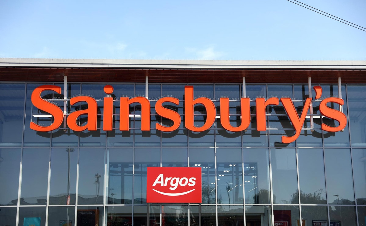 British Land sells 12 Sainsbury's stores for 429 million pounds