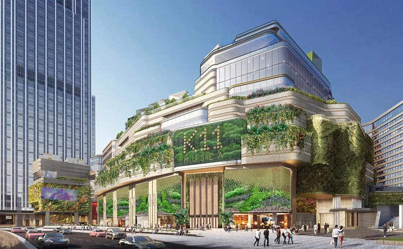220d5af8d9 Fortnum & Mason to open first overseas standalone store in Hong Kong