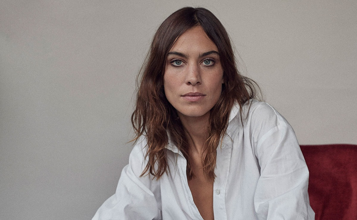 ab3b0abddba06 Barbour to launch Alexa Chung collection