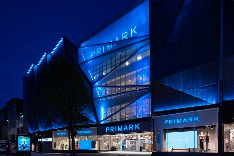 In Pictures: World's biggest Primark store opens