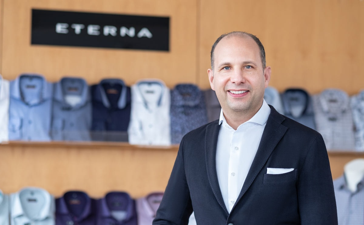 Eterna posts improvement in full year revenues and profit