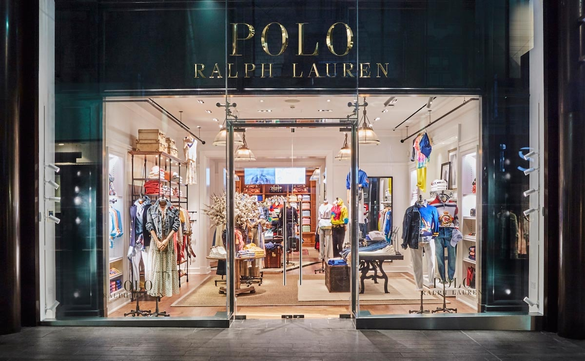 Polo Ralph Lauren joins line-up at Liverpool One