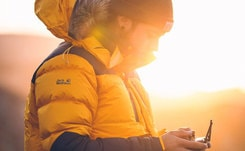 Jack Wolfskin teams up with National Trust