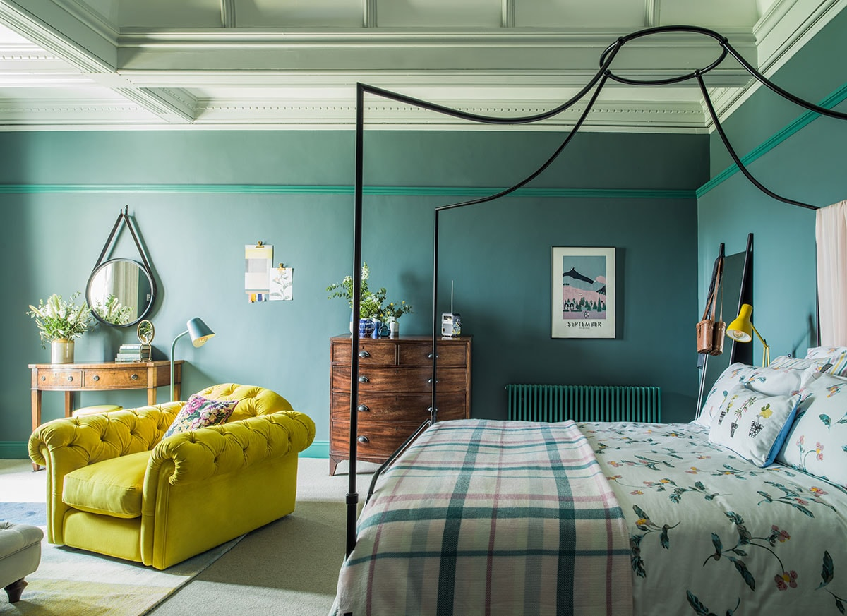Joules partners with Lake District hotel