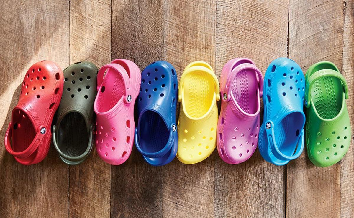 77c2da2c855f9 Crocs Q1 earnings beat expectations, revenues up 4.5 percent