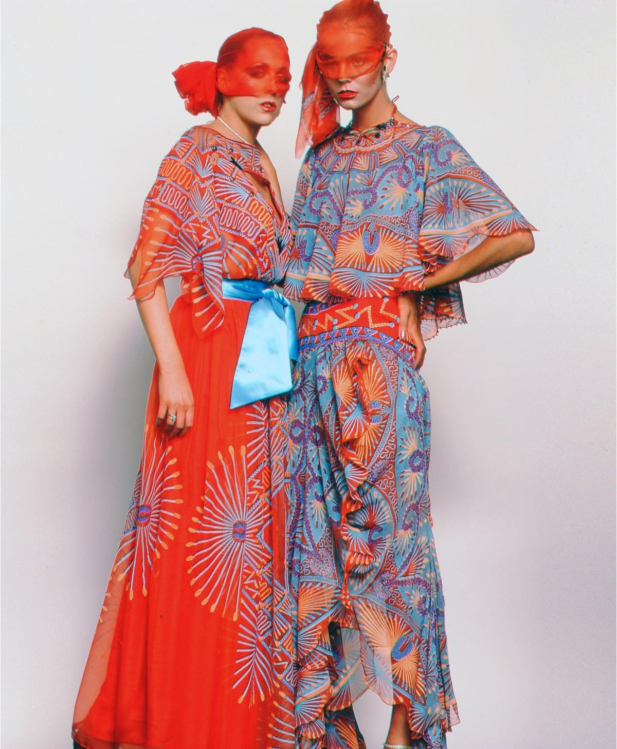Fashion and Textile Museum to highlight Zandra Rhodes' career