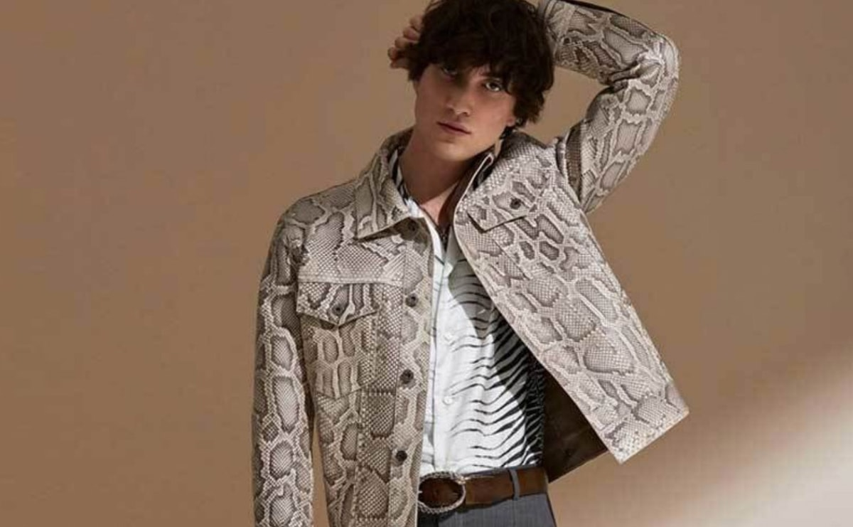 839d30f82 What is happening with Roberto Cavalli?