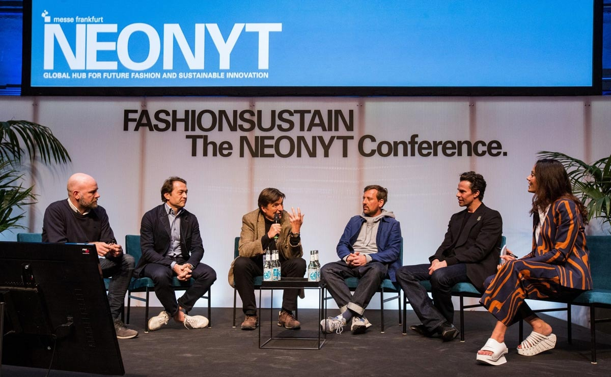 Neonyt continues to promote a paradigm shift in the fashion world