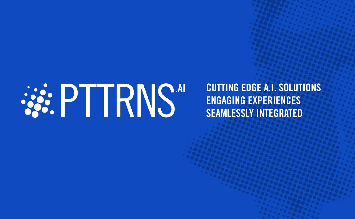 PTTRNS.ai accelerates digital innovation in fashion