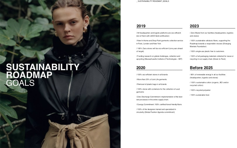 Sustainability in fashion must go beyond targets and processes