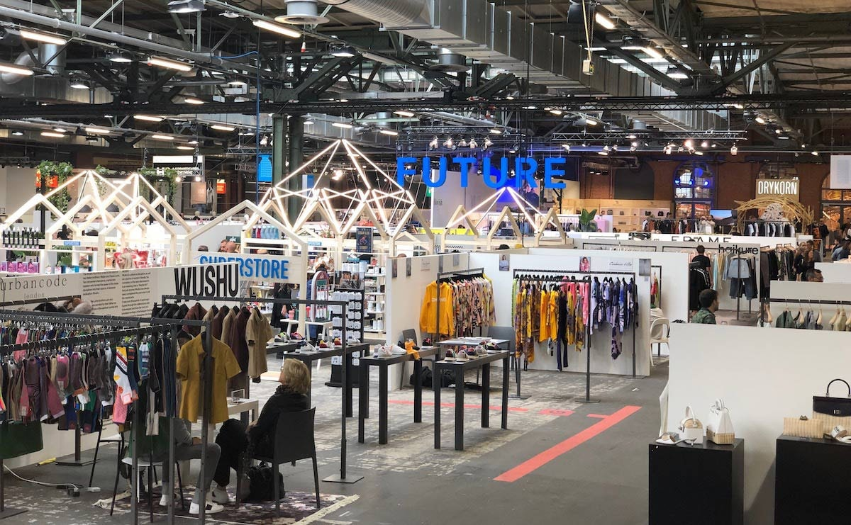 57184793a3afc1 A recap of the trade fairs and conferences in July 2019