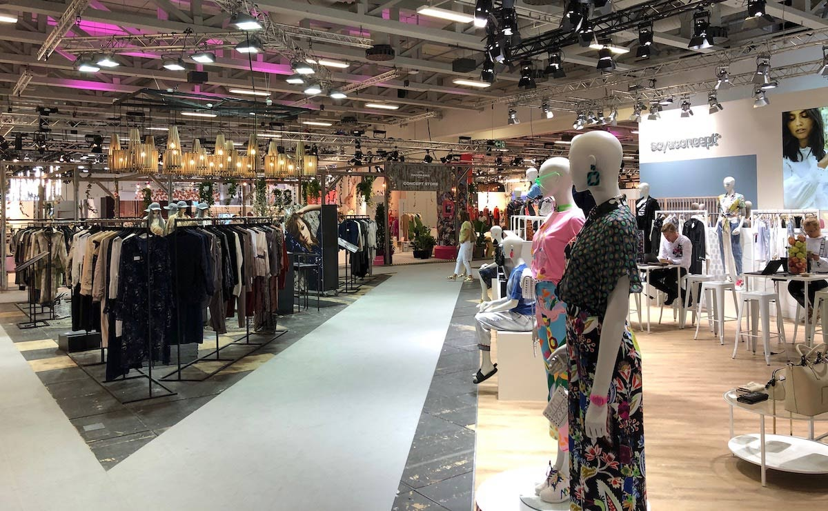 Berlin fashion fairs look to refocus after difficult season