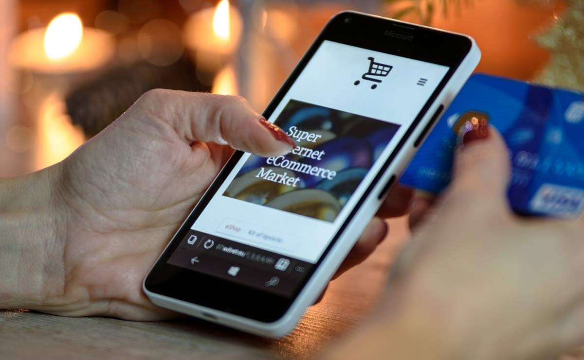 Online to make up 50 percent of retail sales by 2028 - research