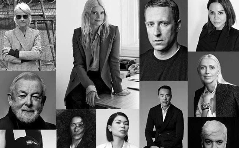 Woolmark names 'advisory council' ahead of 2020 prize
