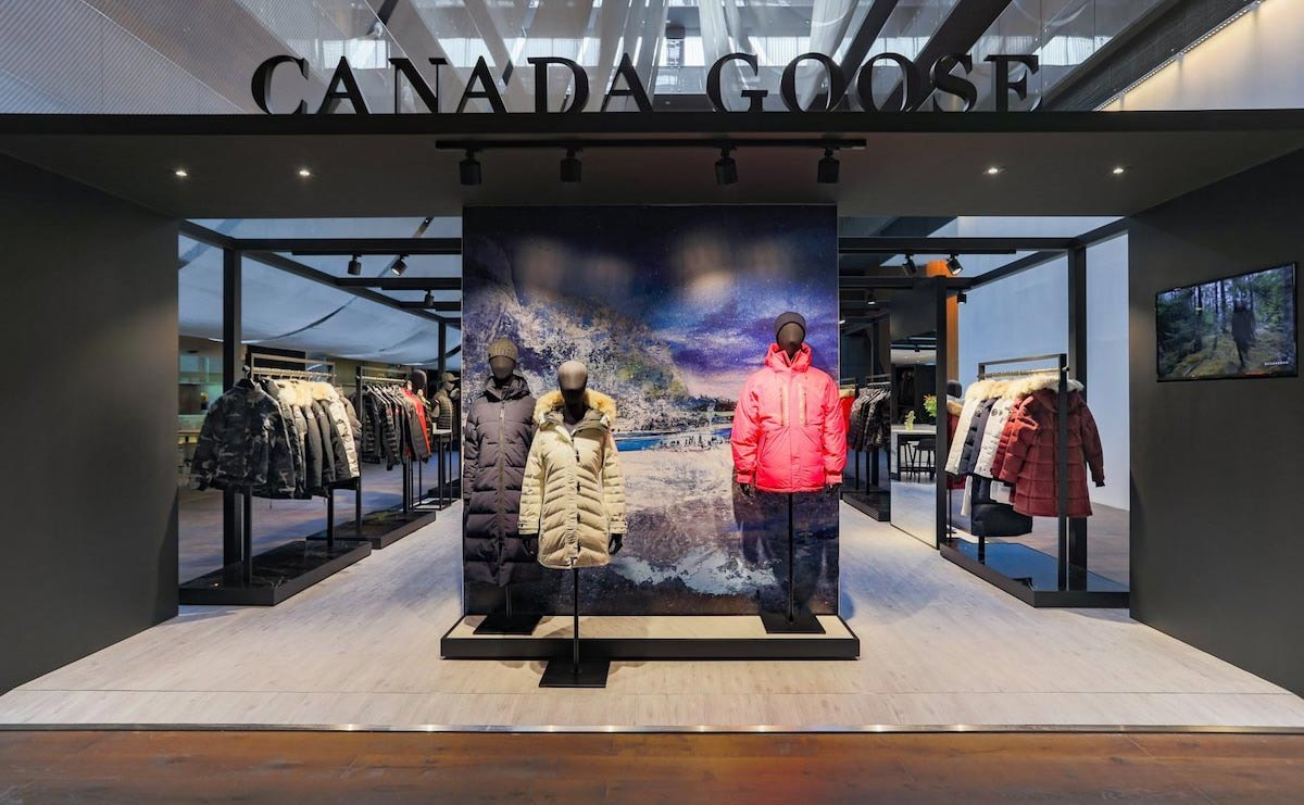 Canada Goose appoints EVP, design and merchandising