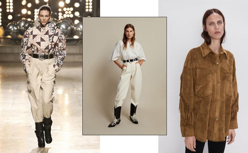 Trends: What will be in store for fall/winter 2019