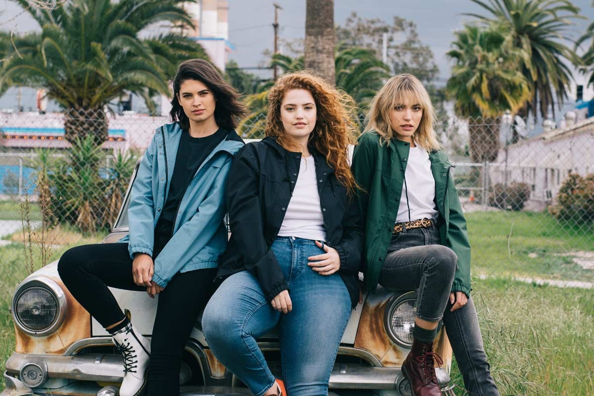 Volcom launches 'Water Aware' denim collection