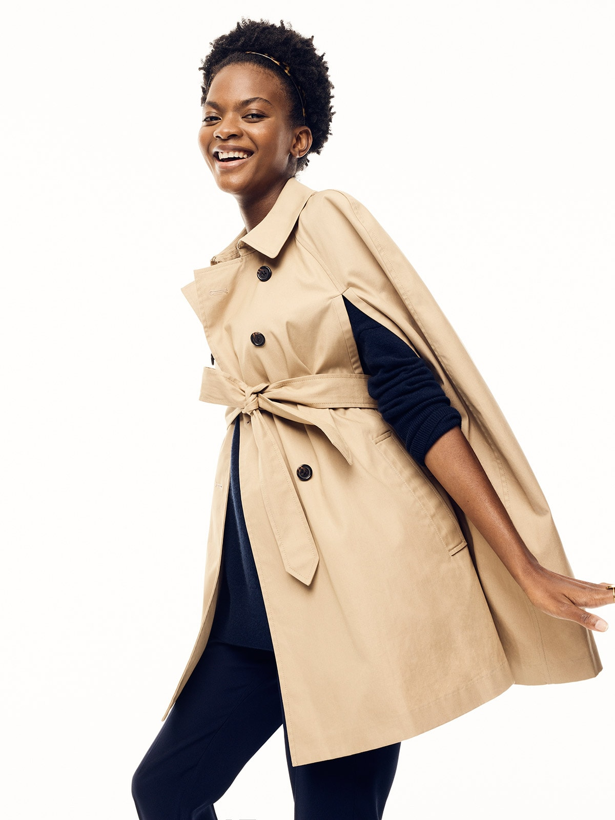 J.Crew expands to maternity with HATCH