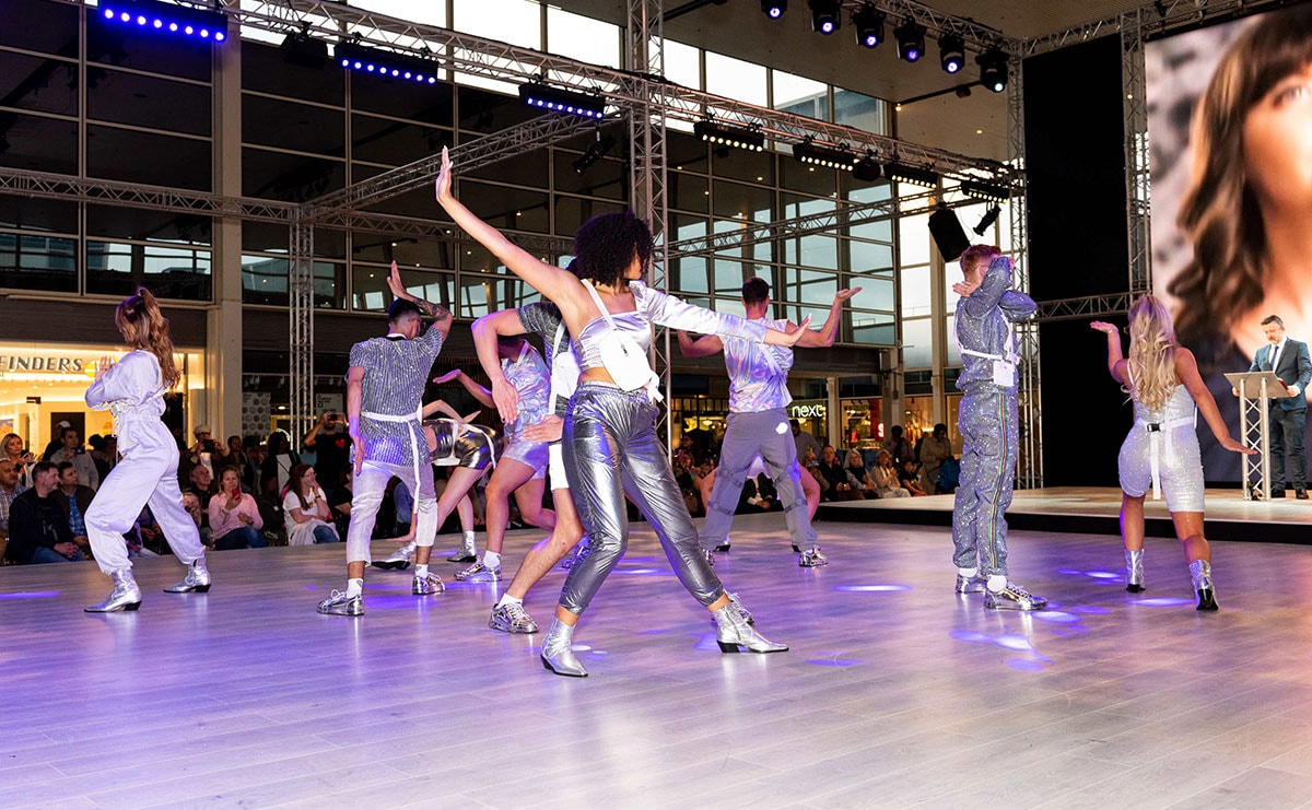 Centre:MK celebrates 40 years of fashion with events and trend report