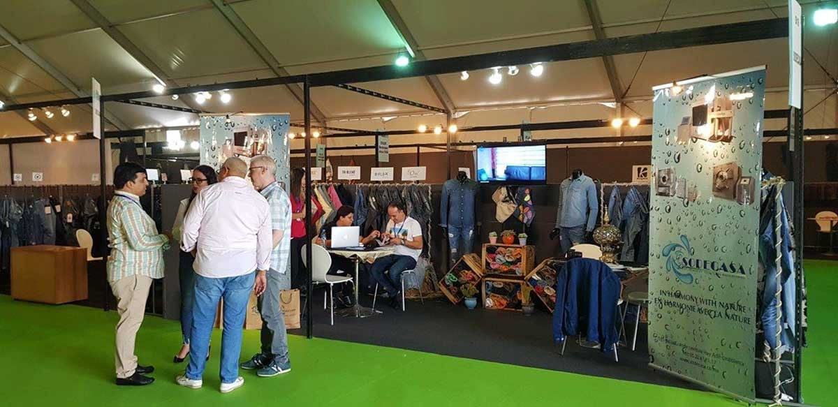 Maroc in Mode - Maroc Sourcing 17th-18th October, 2019, Marrakech