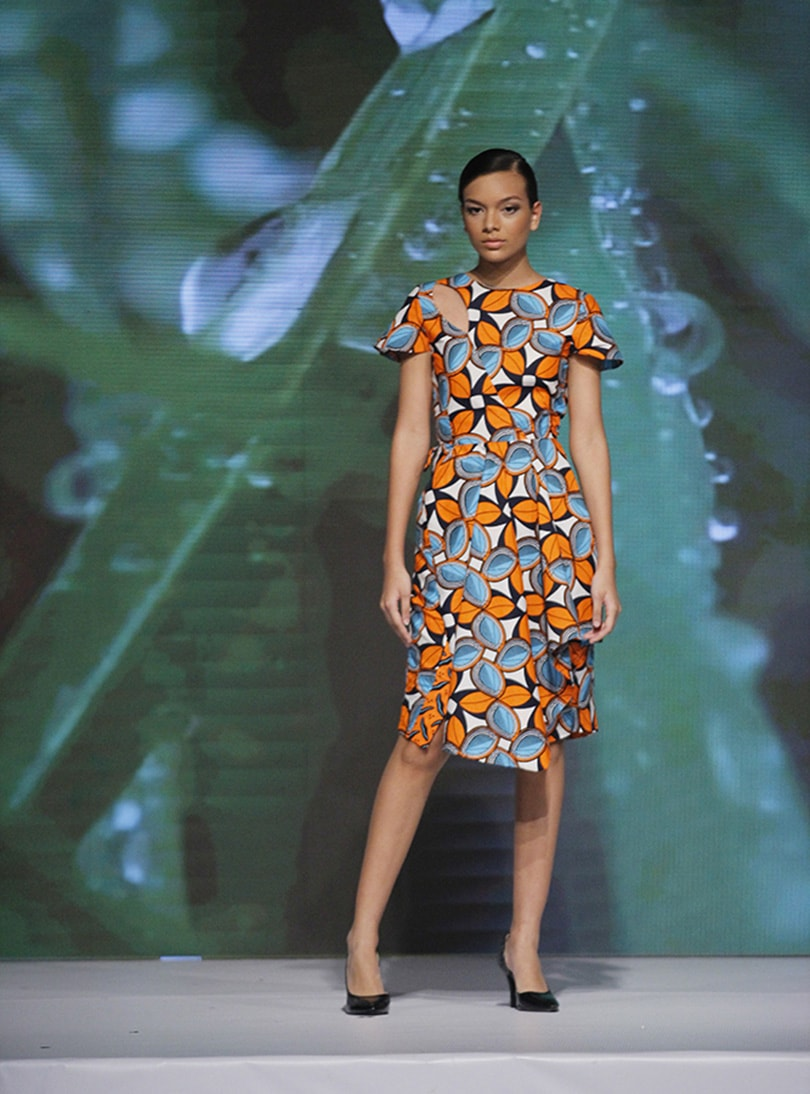 East African fashion designers raise their voice at Origin Africa