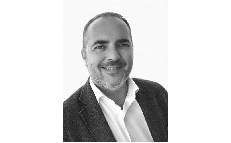 Interview: Mariano Tudela, Vice President Sales & Customer Operations EMEA