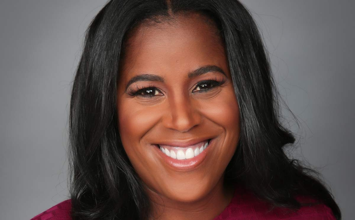 Nike appoints Thasunda Brown Duckett as new director