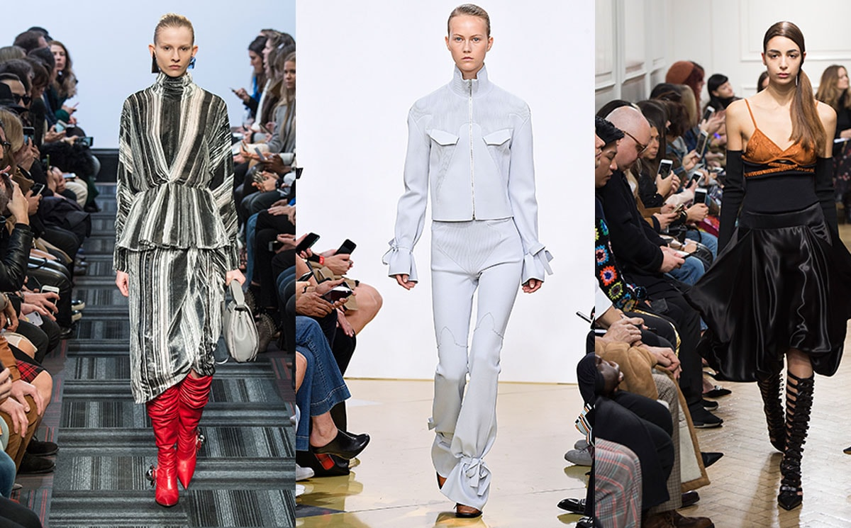 A decade of fashion: What will be remembered from the 2010s
