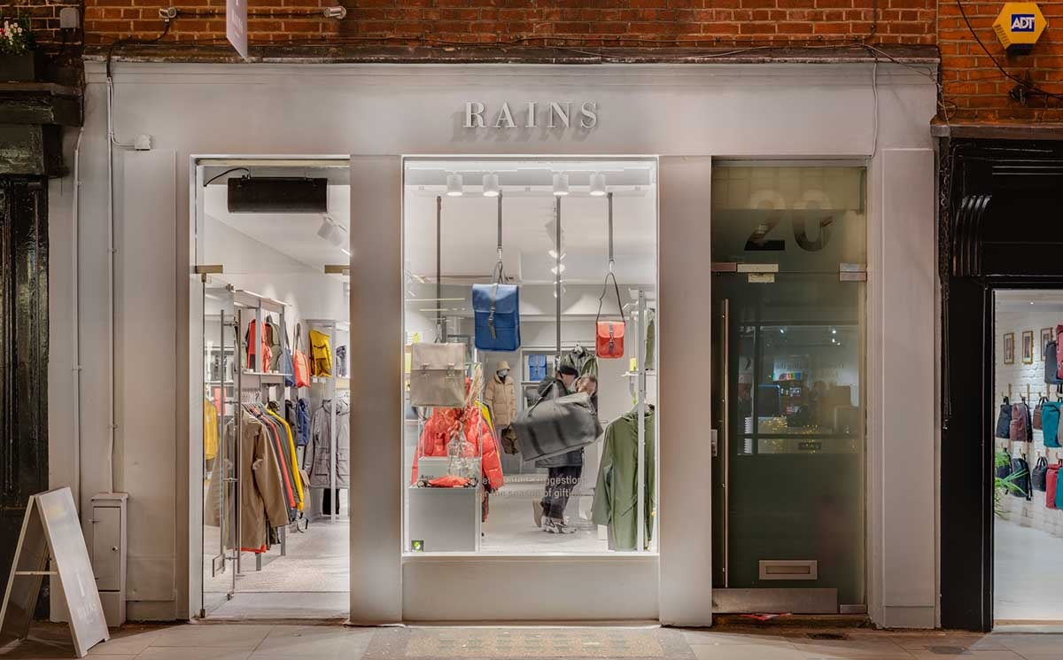 Seven Dials welcomes three global brand flagships