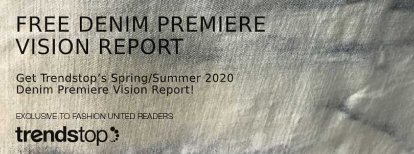 Trends for SS2021 according to Denim by Premiere Vision