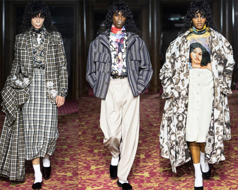 London Fashion Week Men's AW20 - Five standout collections