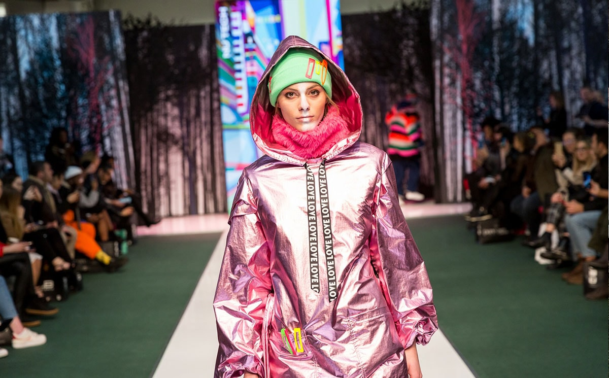 Four macro trends driving AW20 womenswear