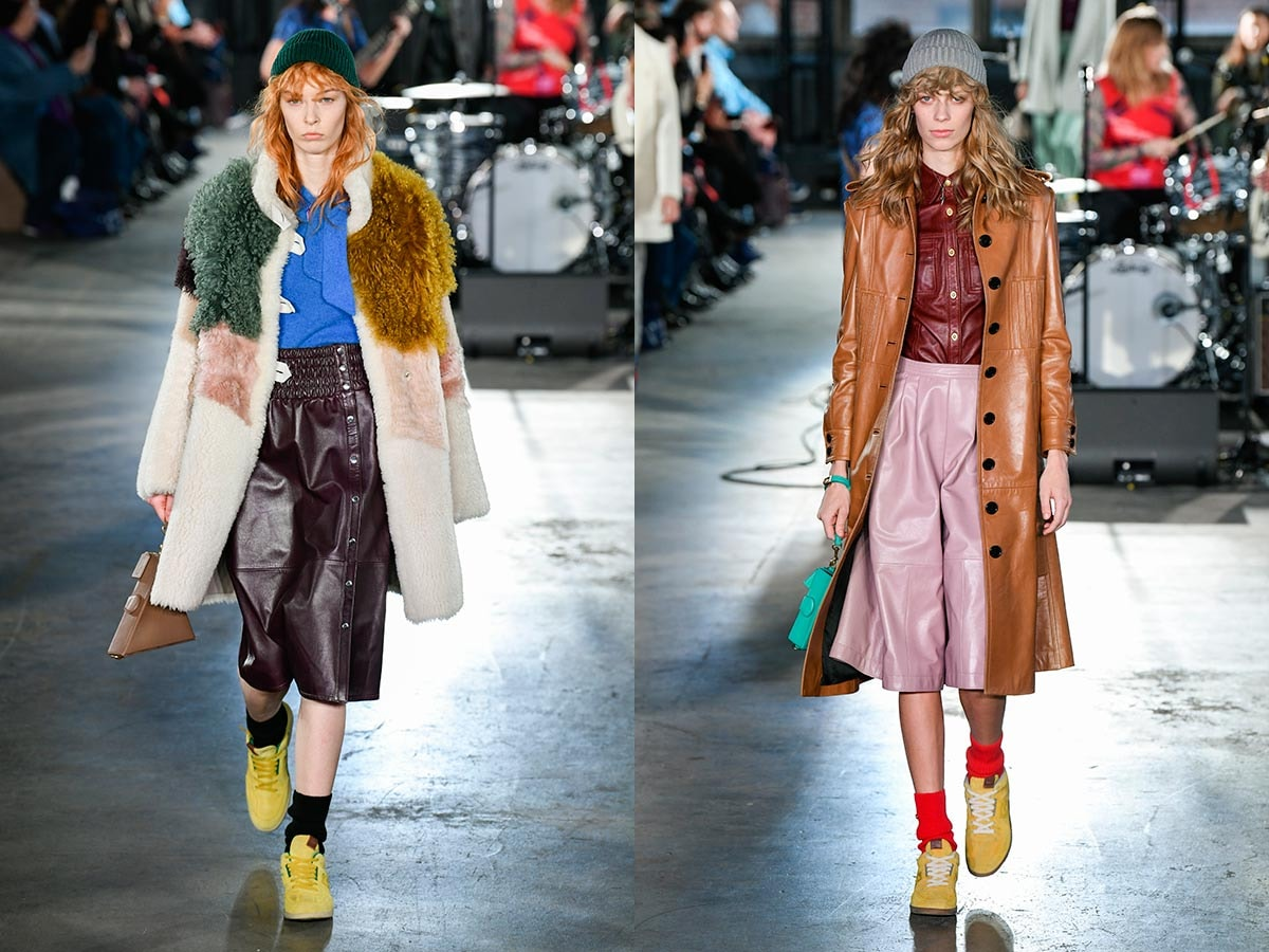 NYFW AW20/21: highlights from the week