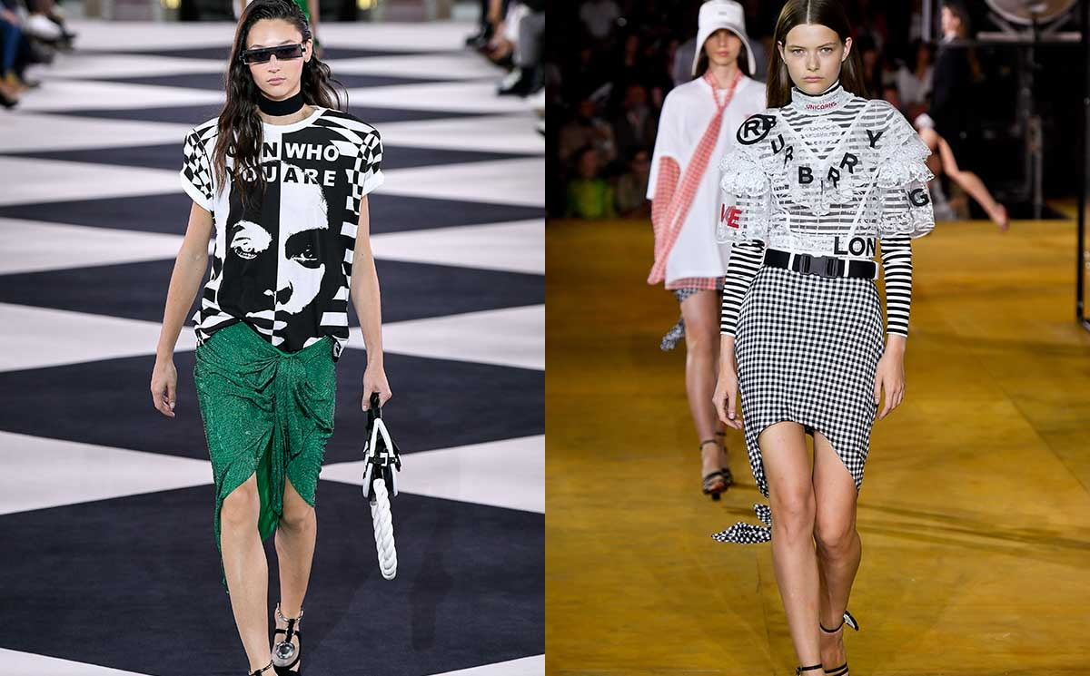 Protests and idealism: 7 trends for Spring/Summer 7