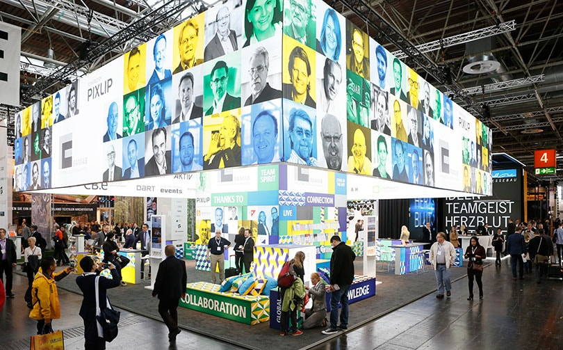 EuroShop 2020 in Düsseldorf: Services Galore for a Successful Trade Fair Visit