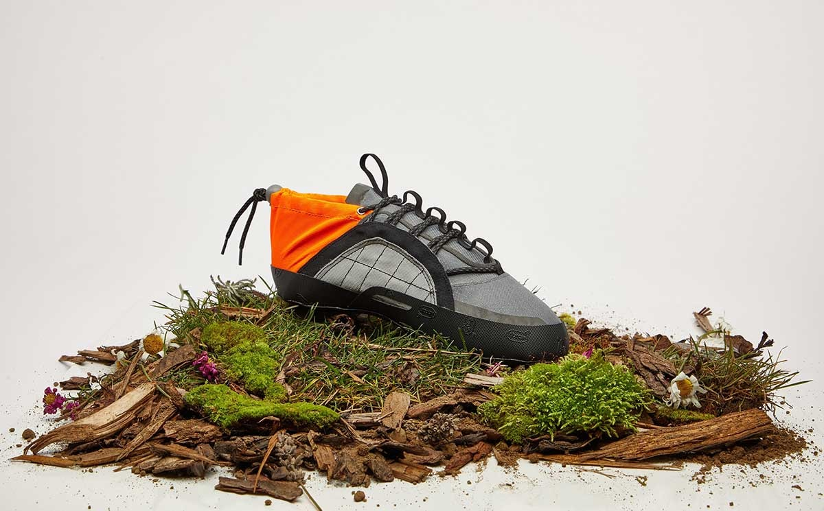 Moda announces shortlist for footwear design competition