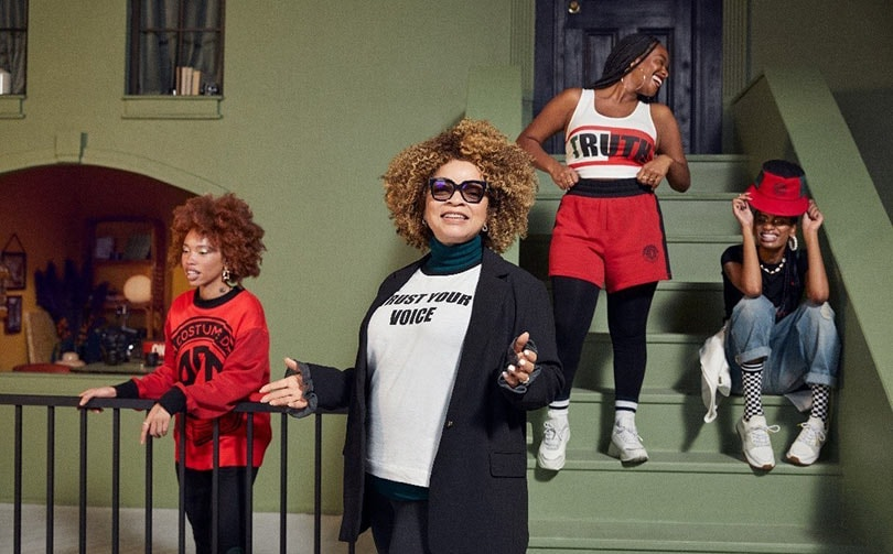 H&M links Black Panther costume designer Ruth Carter for streetwear collection