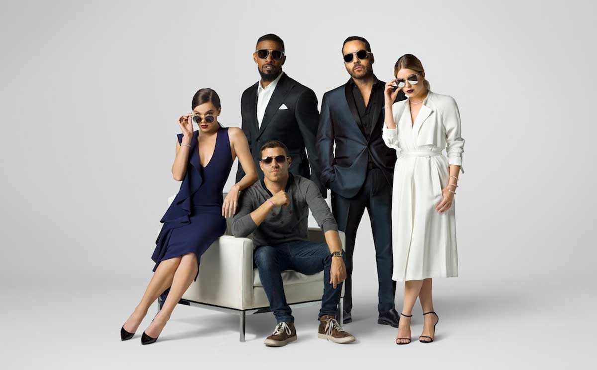 Safilo acquires 61.34 percent stake in eyewear brand Privé Revaux
