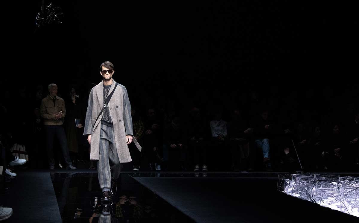 Menswear trends: Fall/Winter 2020-21