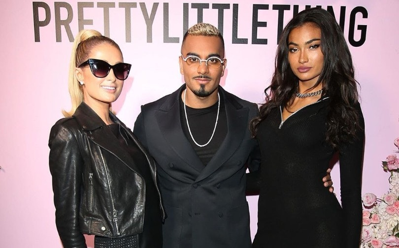 Prettylittlething Ceo Donates March Salary To Small Firms Affected By Covid 19
