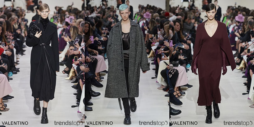 Fall/Winter 2020-21 Paris fashion week overview